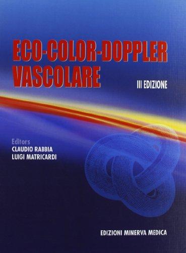Zoom IMG-2 eco color doppler vascolare