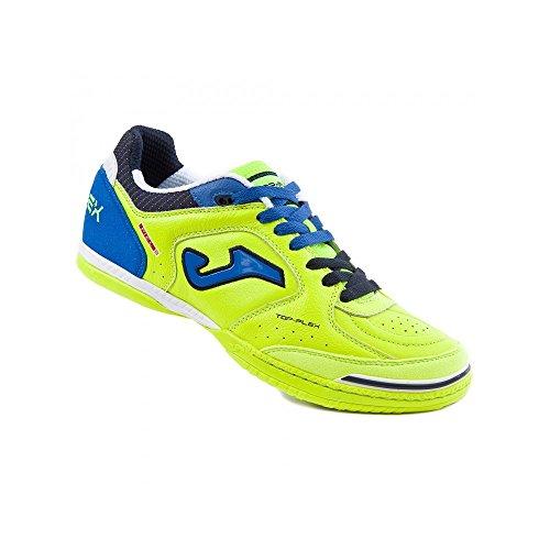 Joma Futsalschuhe Unisex Fluor Top Flex Gelb erwachsene FqZUrFxw6
