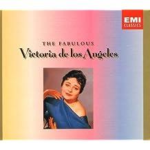 The Fabulous Victoria de los Angeles (pt 2)
