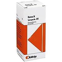SYNERGON KOMPL BORAX N 44, 50 ml preisvergleich bei billige-tabletten.eu