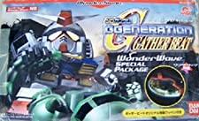 WonderSwan - SD Gundam G Generation Gather Beat WonderWave Special Pack