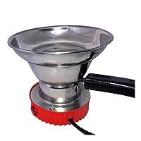 Deepali Enterprises Electric Kapoor Lamp Camphor Diffuser Air Freshener Camphor Lamp …