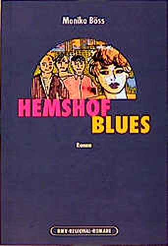 Hemshof Blues: Roman