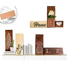 Wohnungs Einrichtung Ideen ✪ BASTEL SET Wand DEKO ✪ Einrichtungsideen HOME  ✪ Deko