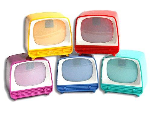 Preisvergleich Produktbild 1 x Heidelberg-Fernseher Gucki, das witzige Souvenir mit Heidelberger Sehenswürdigkeiten