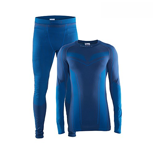 Craft Seamless Zone Seamless Funktions-Set Herren deep