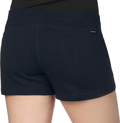 Converse W Shorts dk obsidian (Skate-shorts Frauen)