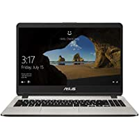 ASUS VivoBook X507UA Intel Core i5 8th Gen 15.6-inch FHD Thin and Light Laptop (8GB RAM/1TB HDD/Windows 10/Integrated Graphics/Icicle Gold/1.68 kg), X507UA-EJ859T