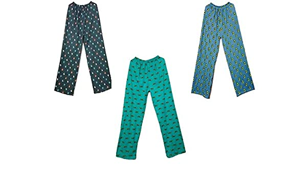 d4238f81665 KIJOSO Combo Ladies Cotton Full Pant  for Ladies summer Collection ...