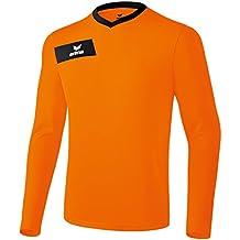 erima Trikot Porto LA - Camiseta de fútbol, Color Naranja, Talla XL