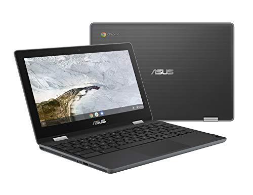 ASUS Chromebook Flip C214MA-YS02T 11.6