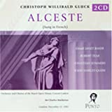 Alceste [Sung in French] [Import USA]