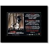 GORILLAZ - Póster de fiesta Take Down luz escamoteable - 21 x 13,5 cm