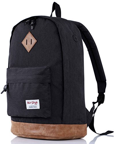hotstyle-city-outdoor-936-plus-college-backpack-with-padded-laptop-sleeve-black