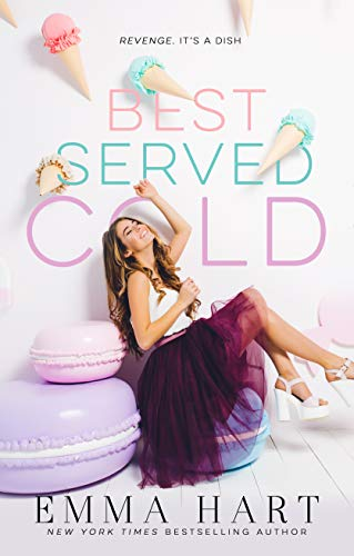 Best Served Cold (English Edition)