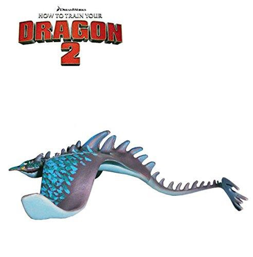 Drachenzähmen leicht gemacht Seashocker Figur Dragons