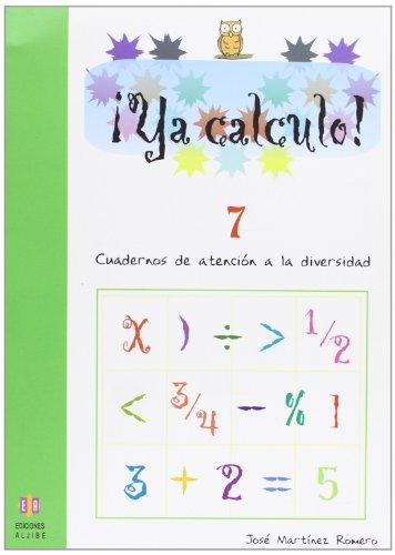 Ya calculo 7: Sumas, restas y multiplicaciones llevando: 12