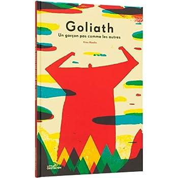 Goliath - Un garçon pas comme les autres