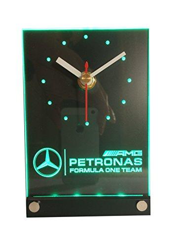 mercedes-amg-petronas-formula-1-f1-team-led-3d-effect-clock-racing-gift