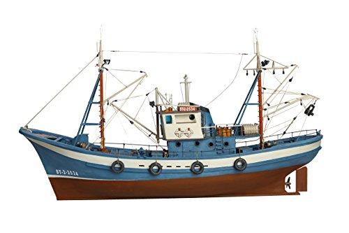 Disarmodel- Virgen del mar, atunero del cantábrico (020142)