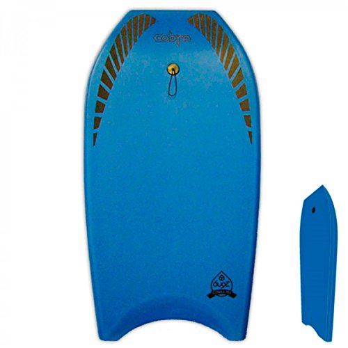 BUGZ Bodyboard COBRA Gr. L 105 blue