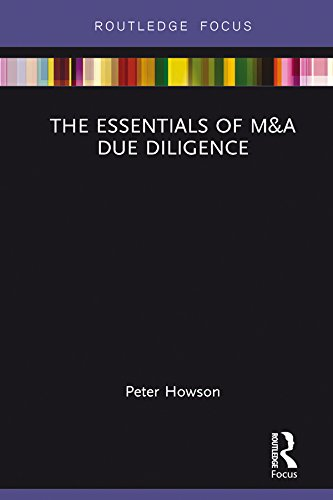 ebook due diligence