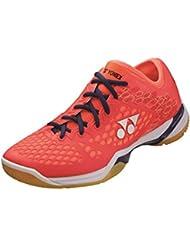 Yonex New Power Kissen 03Mk Sport Badminton Schuhe Rot