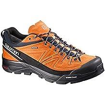 Salomon X ALP LTR GTX, Zapatillas de Senderismo para Hombre