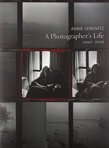 Annie Leibovitz - a Photographer'S Life 1990-2005 (Hardback) /Anglais