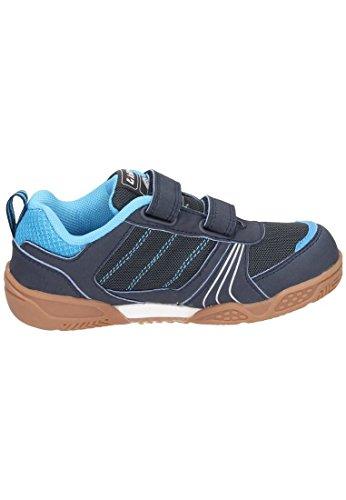 Killtec Jungen Sportschuhe blau, 150491-5 blau