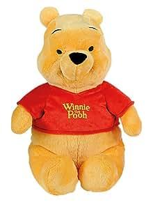 Simba 6315872676 - Disney Winnie The Puuh Plüsch 43cm