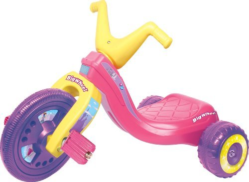 My 1st Pink Original Big Wheel for Girls 9 Trike - Lil\' Princess by The Original Big Wheel