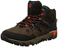 Super comfortable. Incredibly capable. Built with premium materials, this GORE-TEX hiker offers Air Cushion VIZ� responsive cushioning from the inside out.