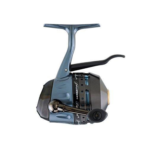 Pflueger Angelrolle President Spincast, Reels Spinning, blau, 6 (Offshore Spinning Reel)