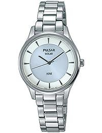 Pulsar Damen-Armbanduhr PY5017X1