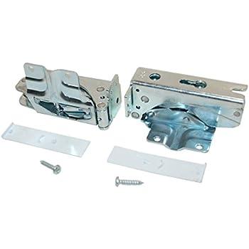 Siemens charniere porte frigo encastrable bosch neff - Charniere porte de frigo encastrable ...