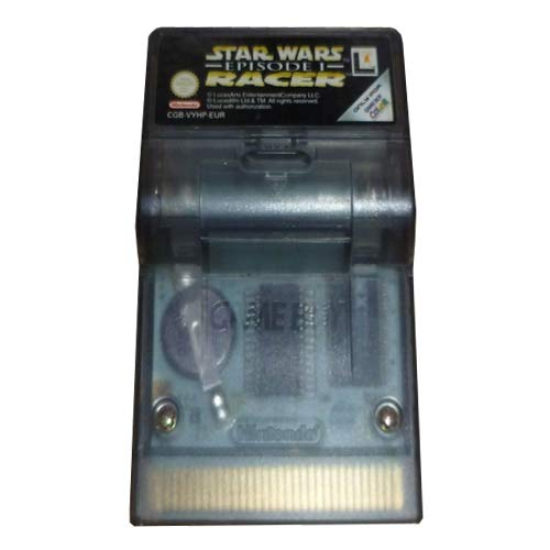 Star Wars Episode 1 Racer GAME BOY COLOR (Star Wars Game Boy Episode 1)