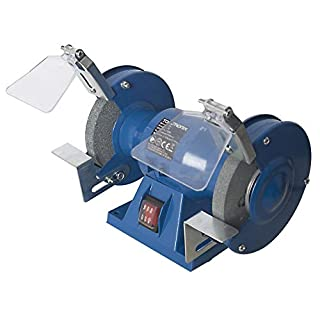 ToolTronix Bench Grinder 150W 5