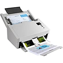 Avision AD250F Dokumentenscanner Duplex Flachbett ADF USB