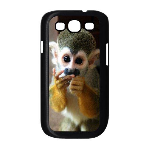 Monkey For Samsung Galaxy S3 i9300 [Pattern-1] ()