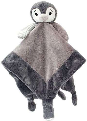 My My My Teddy My Newborn Doudou Pingouin pour bébé Gris 35 cm | Online Shop  b6b323