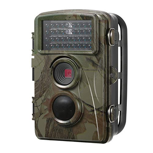 Xiao Tian Outdoor HD Infrarot Nachtsicht wasserdichte Jagd Überwachungskamera