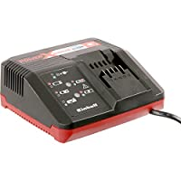 Einhell 18V Li-Ion Power X-Change Battery Charger