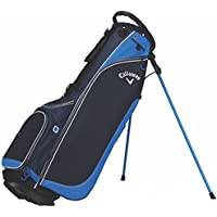 Callaway 2019 Hyper Lite 2 Lightweight Stand Bag 3-Way Divider