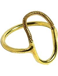 Pamela Love Jetty Ring - Size L