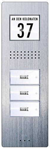 m-e modern-electronics 3 FAM. Audio-AUßENSTATION ADV 230