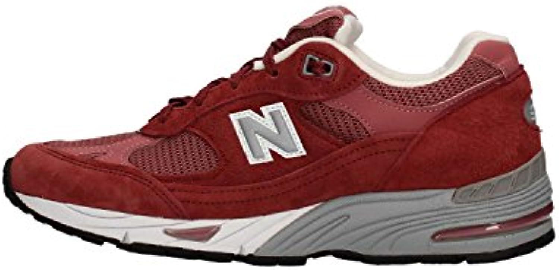 New Balance W991DR Sneaker Mujer  En línea Obtenga la mejor oferta barata de descuento más grande