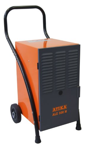 ATIKA Bautrockner ALE 300 N