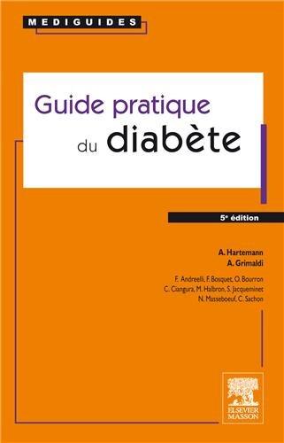 Guide pratique du diabte
