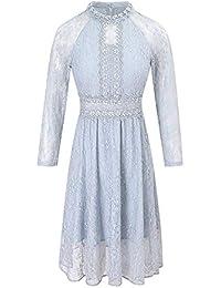 finest selection 27bef 7cf2e Amazon.it: I BLUES T shirt - Ultimo mese / Vestiti / Donna ...